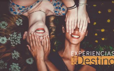 Arranca Experiencias del Destino, experiencias únicas creadas para ti